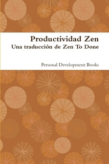 Portada de Zen to done
